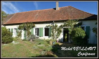 maison à Chevagnes (03)