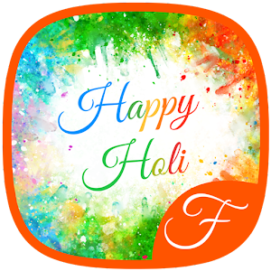 Holi Photo Frame World apk