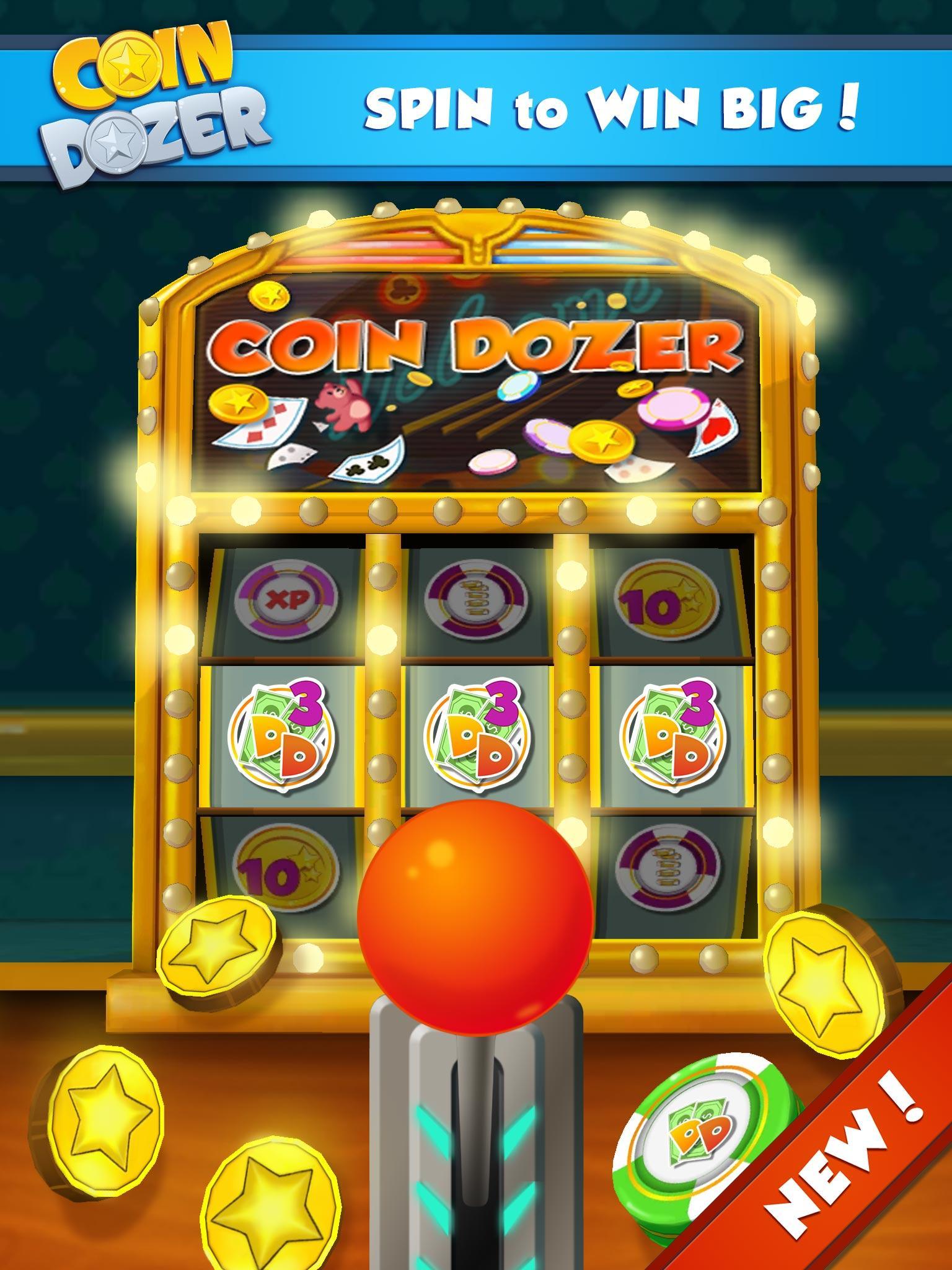 Coin Dozer - Free Prizes screenshot #11