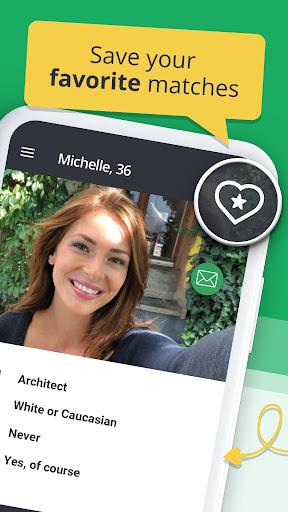 EliteSingles: Dating App for singles over 30 5.0.2 screenshots 2