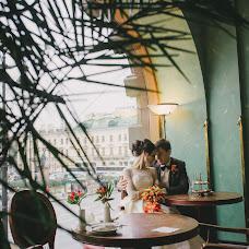Wedding photographer Nataliya Malova (nmalova). Photo of 21.10.2016