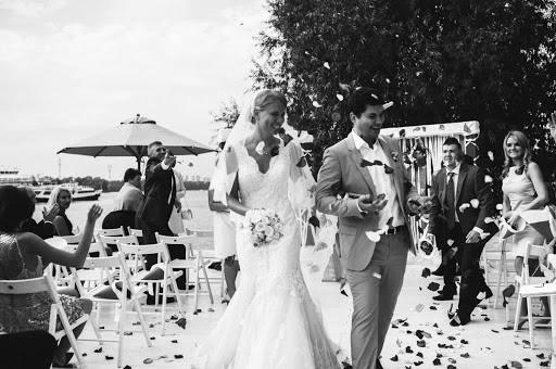 Wedding photographer Pavel Krichko (pkritchko). Photo of 02.03.2015