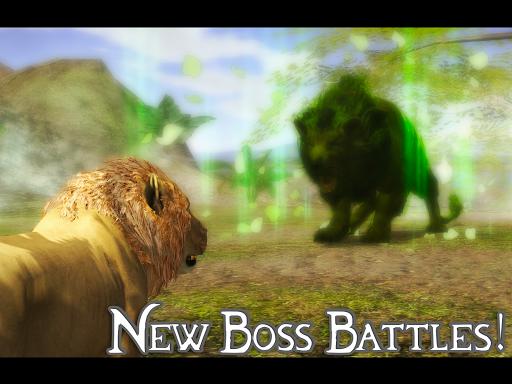 Ultimate Lion Simulator 2 screenshot 11