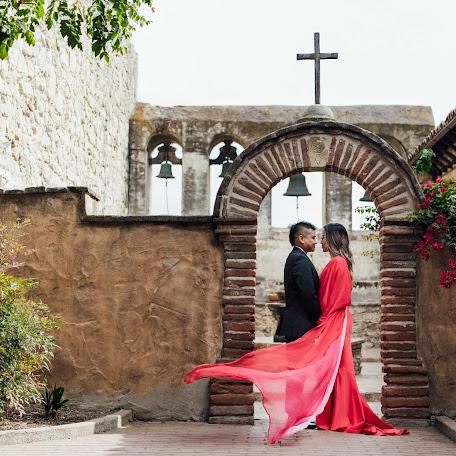 Wedding photographer Tee Tran (teetran). Photo of 12.12.2017