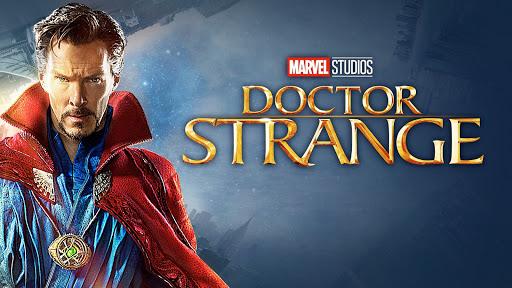 Doctor Strange (English) full movie online free