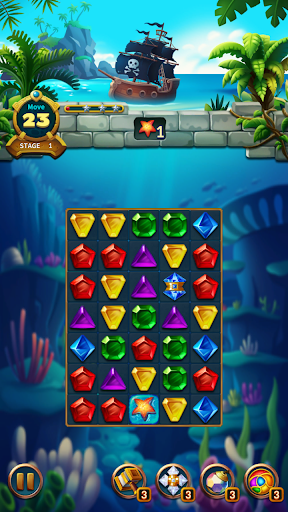 Jewels Fantasy Legend 1.0.7 screenshots 23