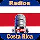 Radios de Costa Rica En Vivo