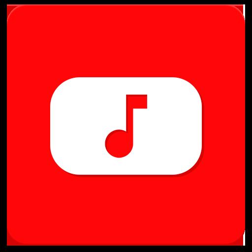 Free Music & YouTube Music Player - PlayTube Icon
