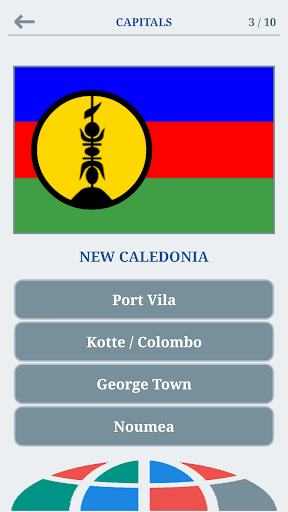 World Flags Quiz : The Flags of the World  {cheat|hack|gameplay|apk mod|resources generator} 5