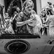 Fotografo di matrimoni Giuseppe Genovese (giuseppegenoves). Foto del 25.06.2018