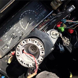 スプリンタートレノ AE86 61年 GT APEXのカスタム事例画像 さくさんの2018年11月14日23:27の投稿