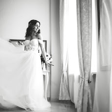 Wedding photographer Kirill Urbanskiy (Urban87). Photo of 04.01.2019