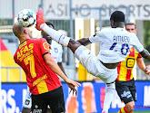 Marian Shved nieuwste aanwinst KV Mechelen
