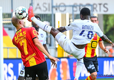 KV Mechelen heeft nieuwe aanvallende versterking beet