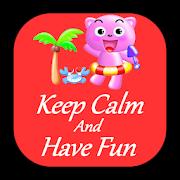 Keep Calm and Have Fun Free