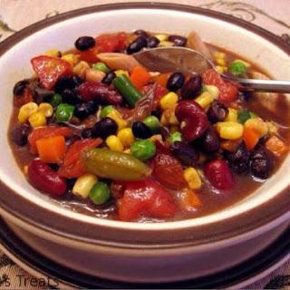 Dump Soup Recipes.