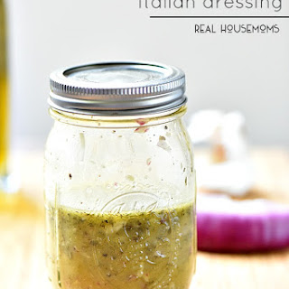Quick and Easy Italian Dressing
