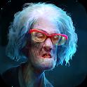 Escape Survival Games Horror: Horror Games 3D: New icon