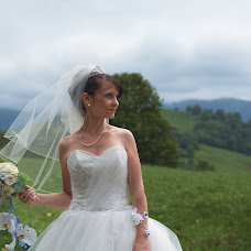 Wedding photographer Laura Galinier (galinier). Photo of 15.01.2014