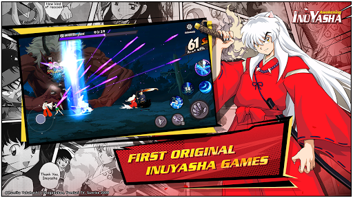 Inuyasha Awakening screenshot 17