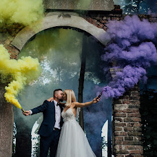 Wedding photographer Jacek Mielczarek (mielczarek). Photo of 13.09.2019