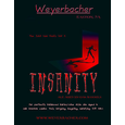 Logo of Weyerbacher Insanity