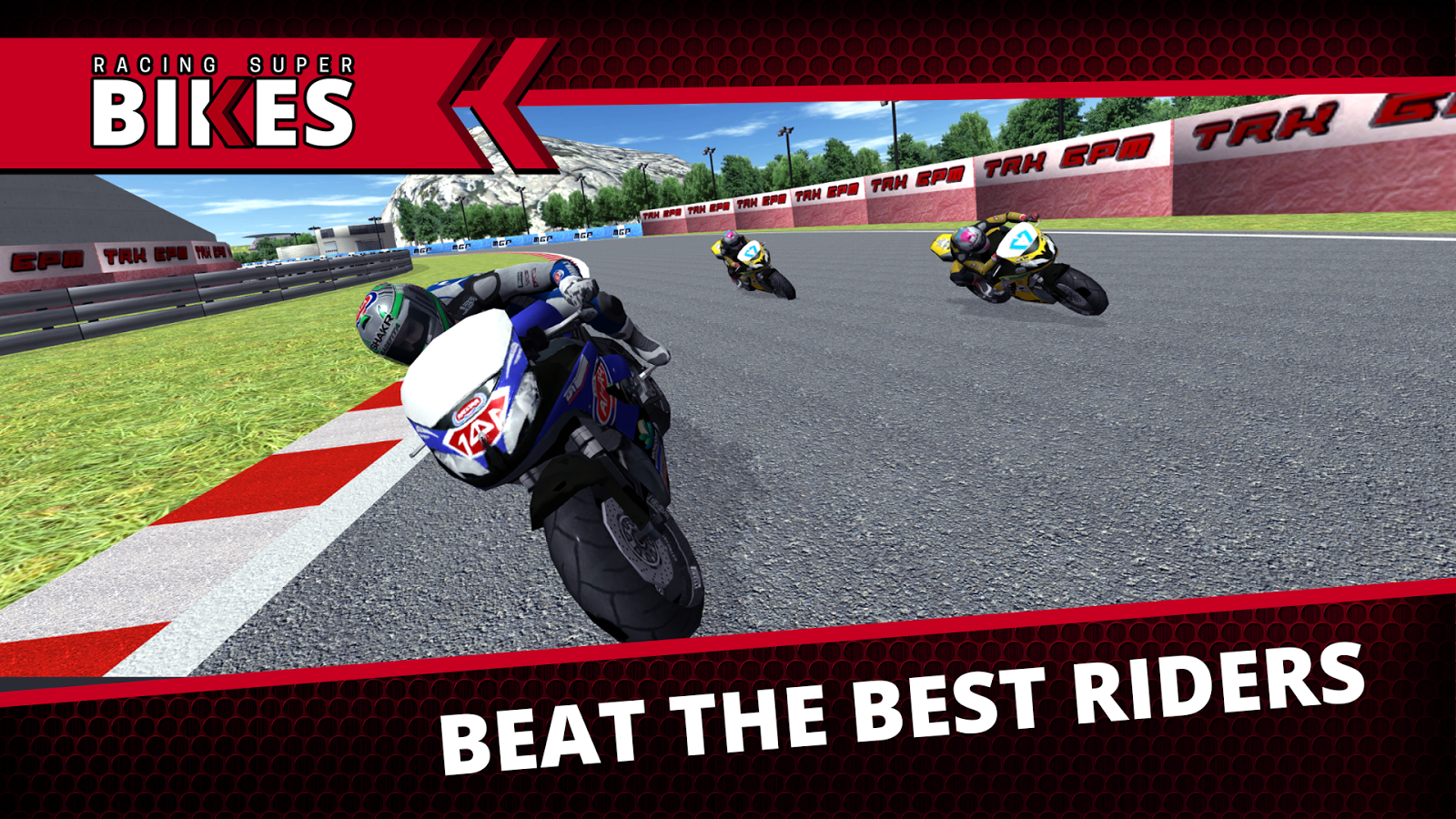 Super Bikes 2017- screenshot