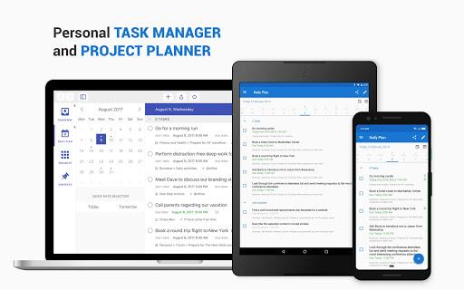 Chaos Control: GTD Organizer & Task List Manager screenshots apkspray 9
