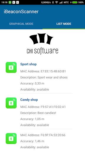 玩通訊App|iBeaconScanner免費|APP試玩
