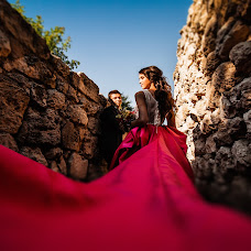 Wedding photographer Anna Klimenko (ancor). Photo of 20.05.2016