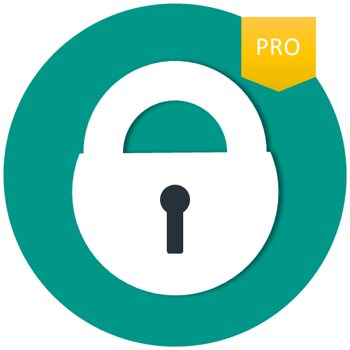Password Manager and Vault Pro