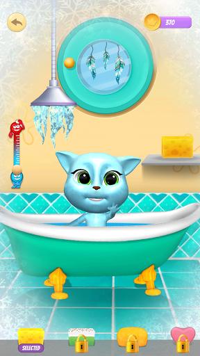 Lily - My Talking Virtual Pet apkdebit screenshots 11