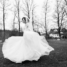 Wedding photographer Juliána Takšony (JulianaTakson). Photo of 07.07.2016