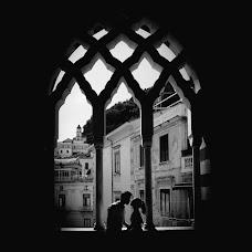 Wedding photographer Andrea Gallucci (andreagallucci). Photo of 21.10.2016