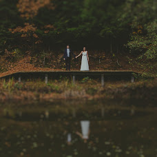 Fotograful de nuntă Marko Đurin (durin-weddings). Fotografia din 07.02.2018