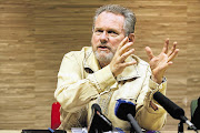 Trade and Industry Minister Rob Davies. File photo.
