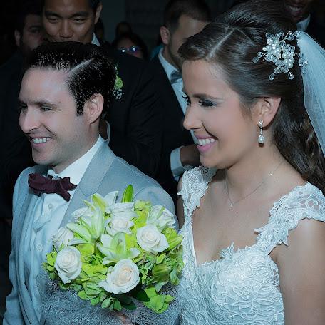 Fotógrafo de bodas Gustavo Ulloa (ulloagustavo). Foto del 16.06.2017