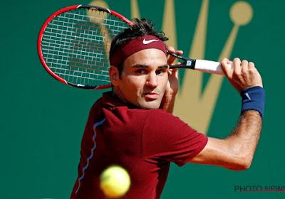 Wimbledon: Federer sur une autoroute