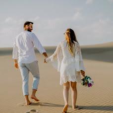Wedding photographer Mustafa Kaya (muwedding). Photo of 17.02.2019