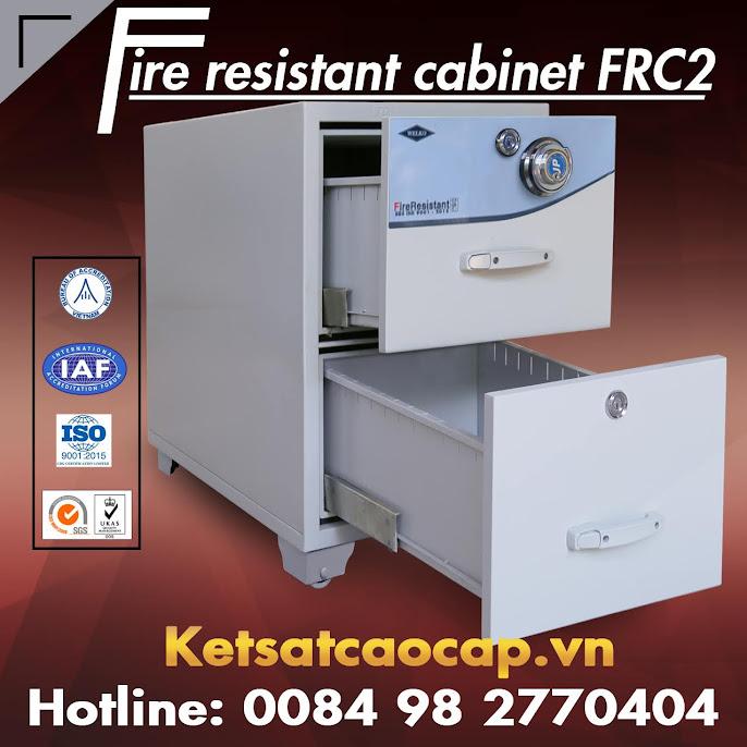 nhà cung cấp tủ hồ sơ chống cháy
