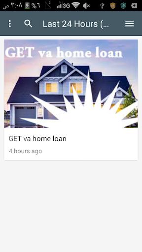 GET va home loan screenshot 4