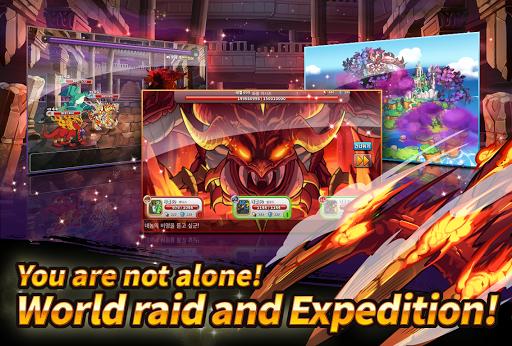 Dragon Village 2 - Dragon Collection RPG  screenshots 4