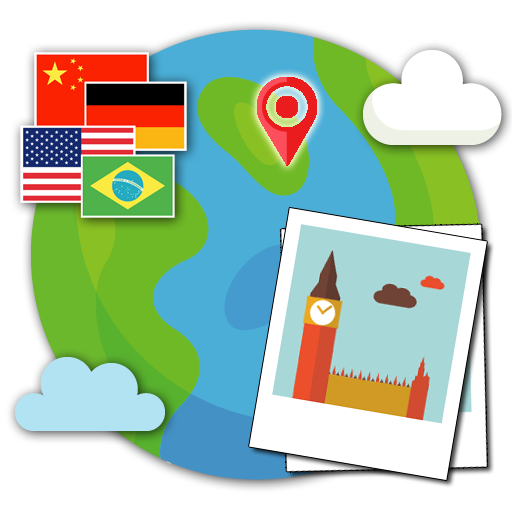 Geo Challenge - Geography Quiz file APK for Gaming PC/PS3/PS4 Smart TV