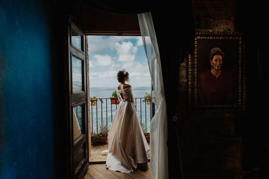 Fotografo di matrimoni Deborah Lo Castro (deborahlocastro). Foto del 18.09.2019
