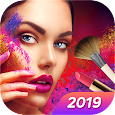 Makeup Camera and Beauty Makeover Photo Editor apk