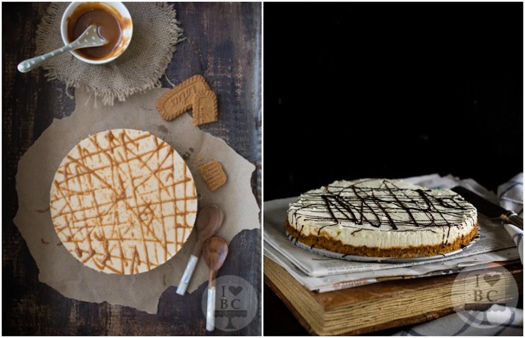 Recopilatorio recetas de Navidad: Cheesecakes,Bundt Cakes, Loaf&Pound Cakes