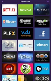 Roku Screenshot 9