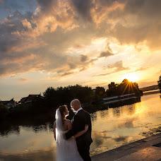 Wedding photographer Voinea Bogdan (VoineaBogdan). Photo of 02.07.2015
