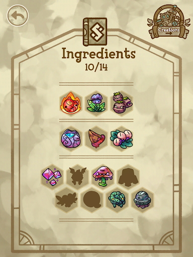 Alchademy  screenshots 10