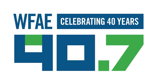 WFAE 40th Anniversary Celebration, with free cake, coffee and more